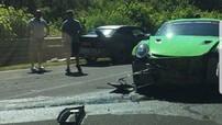 """Porsche 911 GT3 RS là """"thành viên"""" mới nhất gặp nạn tại đường đua """"Địa ngục xanh"""""""