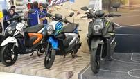 Xe ga thể thao Yamaha X-Ride 125 ra mắt với giá 28 triệu đồng