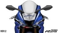 Yamaha R3 thế hệ mới sẽ ra mắt vào năm 2019, thừa hưởng thiết kế của R1 và R6 2018