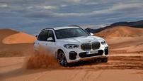 SUV hạng sang BMW X5 2019 đã có giá bán chính thức