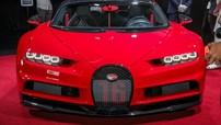 Siêu phẩm Bugatti Chiron Sport tiếp tục ra mắt Đông Nam Á, lần này là Malaysia