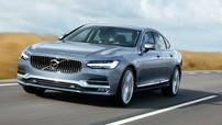 Giá xe Volvo S90 2018 mới nhất tháng 7/2018