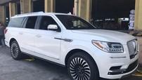 Lincoln Navigator 2018 đầu tiên cập bến Việt Nam, giá hơn 9 tỷ Đồng