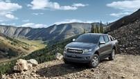 Hé lộ thông số động cơ của Ford Ranger 2018 sắp về Việt Nam