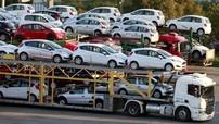 """Nghị định 116 tiếp tục """"đóng băng"""" ô tô nhập khẩu"""