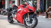 Ducati Panigale V4 S đầu tiên đặt chân đến Việt Nam được chủ nhân rao bán lại hơn 1,4 tỷ Đồng