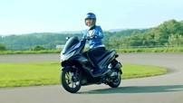Honda PCX Hybrid báo giá 88 triệu đồng sẽ xuất xưởng từ Việt Nam