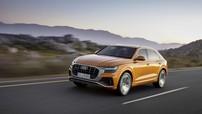 SUV hạng sang Audi Q8 2019 được báo giá, đắt hơn nhiều so với Q7
