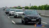 """Lý giải vì sao 3008 và 5008 trở thành cặp đôi """"thần tài"""" của Peugeot Việt Nam: 4 năm bán xe nhập khẩu không bằng 6 tháng bán xe lắp ráp"""