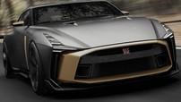 """Nissan GT-R50 có thể được sản xuất với số lượng giới hạn và giá """"giật mình"""""""