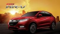 Honda HR-V sẽ ra mắt Việt Nam vào cuối năm nay, giá dự kiến dưới 900 triệu