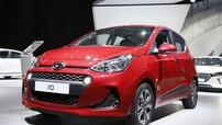 10 xe ô tô bán chạy nhất thị trường Việt Nam tháng 6/2018: Hyundai Grand i10 vượt mặt Toyota Vios