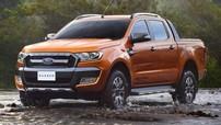 Nguyên nhân khiến doanh số xe Ford liên tục xuống dốc ở Trung Quốc