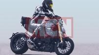Bắt gặp Ducati Diavel thế hệ mới thể thao hơn chạy thử nghiệm