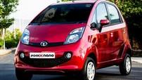 Tata Nano - Mẫu xe ô tô rẻ nhất thế giới đã bị khai tử