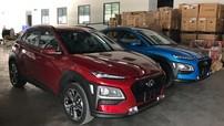 Hyundai Kona 2018 chính thức nhận cọc, tháng 8 giao xe