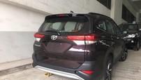 SUV lai MPV 7 chỗ Toyota Rush bất ngờ xuất hiện ở Việt Nam, chuẩn bị được bán ra