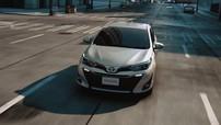 Đại lý nhận cọc Toyota Vios 2018, tháng 8 giao xe, giá dự kiến 600 triệu đồng