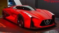 Nissan GT-R thế hệ mới sẽ là siêu xe nhanh nhất thế giới