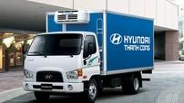 Hyundai Thành Công ra mắt bộ đôi xe tải Hyundai New Mighty 75S và 110S