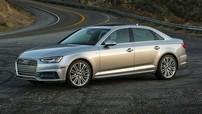 Giá xe Audi A4 tháng 11/2018 mới nhất hôm nay