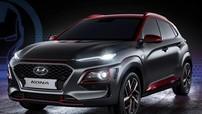 """Hyundai Kona ra mắt phiên bản đặc biệt dựa bóng siêu anh hùng """"Iron Man"""""""