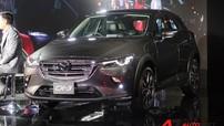 Mazda CX-3 2018 ra mắt Thái Lan với giá 607 triệu đồng, không hẹn ngày về Việt Nam