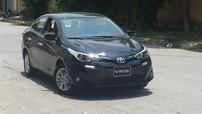 Toyota Vios 2018 bị bắt gặp tại Việt Nam trước ngày ra mắt vào tháng sau
