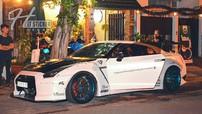"""Siêu xe đường phố Nissan GT-R độ """"khủng"""" rao bán 2,8 tỷ Đồng"""