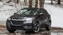 """Đánh giá Honda HR-V 2018 bản Mỹ: Đẹp mắt, lái tốt nhưng lạc hậu như """"ông già"""""""