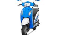 Xe ga giá rẻ Honda Activa-i lộ diện với phong cách rất trẻ trung