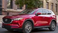 Mazda CX-5 2018 là mẫu SUV cỡ nhỏ an toàn nhất theo đánh giá của IIHS
