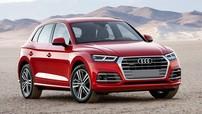 Bảng giá xe Audi 2019 mới nhất (cập nhật tháng 8/2019)