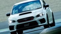 """Subaru WRX STI Type RA-R - """"Trái cấm tốc độ"""" chỉ dành riêng cho Nhật Bản"""
