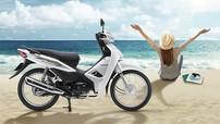 Giá xe máy Honda mới nhất tháng 10/2018