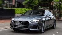 Cập nhật giá xe Audi A5 mới nhất tháng 12/2018