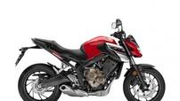 Honda Hornet 650 và Honda CB650R phiên bản mới sẽ ra mắt tại EICMA 2018