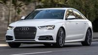 Audi A6 2019: Bảng giá xe A6 mới nhất tháng 8/2019