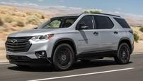 Cập nhật giá xe Chevrolet tháng 12/2018 mới nhất hôm nay