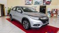 Bảng giá xe Honda cập nhật mới nhất tháng 10/2019