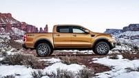 Ford cân nhắc phát triển xe bán tải mới dựa trên Focus