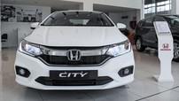 Honda City: Giá City 2020 mới nhất & so sánh giá xe cùng phân khúc Honda City (4/2020)