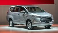 Toyota Innova: Bảng giá xe Innova 2020 và tin khuyến mãi mới nhất tháng 4/2020