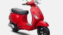 Vespa LX: Giá xe Piaggio Vespa LX mới nhất tháng 11/2020