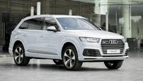 Xe Audi Q7: Giá xe Q7 mới nhất tháng 8/2019