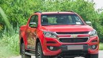 Chevrolet Colorado 2019: Bảng giá xe Colorado mới nhất tháng 06/2019