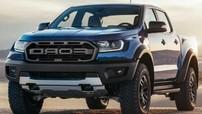 """Đánh giá Ford Ranger Raptor 2019: """"Quái vật"""" off-road nhưng buồn tẻ trên đường phố"""