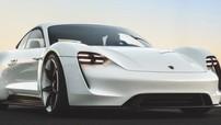 Porsche tiết lộ bí mật làm nên hệ dẫn động của xe điện Taycan