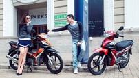 Top 5 xe số đáng mua nhất trong tầm giá 20 triệu tại Việt Nam
