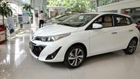 Cận cảnh Toyota Yaris 2018 tại đại lý trước ngày ra mắt Việt Nam, giá dự kiến 640 triệu đồng